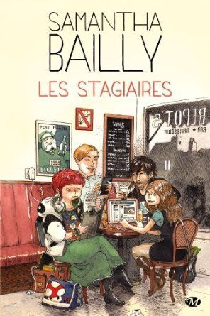 Between dreams and reality | Les Stagiaires de Samantha Bailly