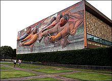 Coyoacán - Wikipedia, the free encyclopedia. UNAM