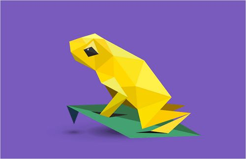 Simple Low Poly