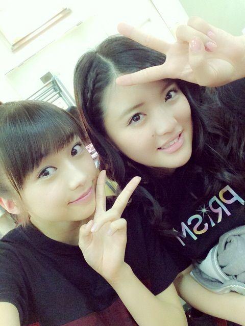 『鈴木香音さん♡LOVEりん♪*゚』牧野真莉愛|モーニング娘。'16 12期オフィシャルブログ Powered by Ameba