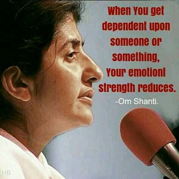 Brahma Kumaris Positive Thinking Quotes: 188 Best Shivani Sister Quotes Images On Pinterest
