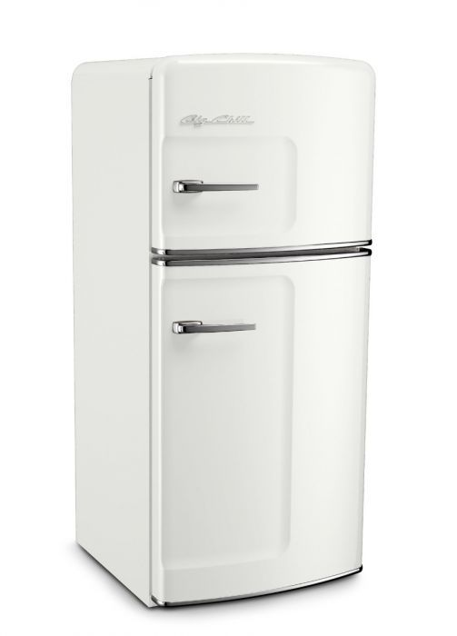 Studio Fridge Retro Refrigerator Collection Chill