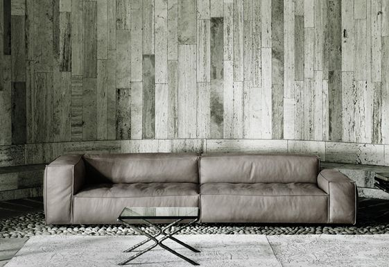Living Divani NeoWall sofa