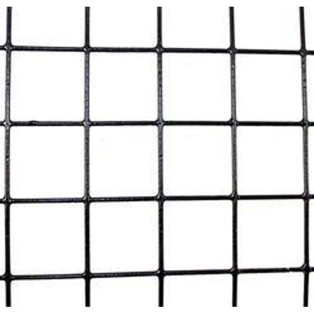 Free 2 Day Shipping Buy 3 X 100 Welded Wire 14 Gauge Galvanized Steel Core 12 Gauge After Pvc Coating 2 X 2 In 2020 Welded Wire Fence Dog Fence Wire Fence