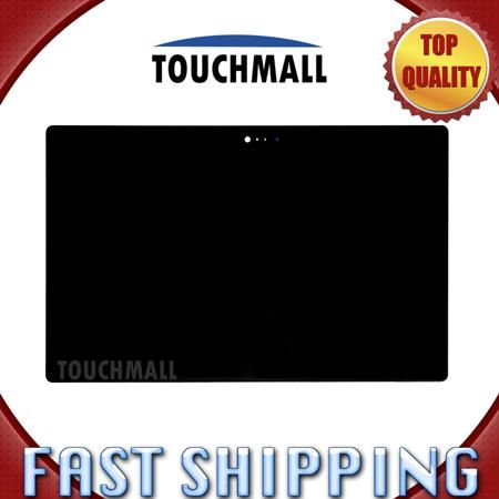 For Microsoft Surface RT 2 Rt2(1572) Replacement LCD Display Touch Screen Assembly 10.6-inch Black for Tablet Free Shipping  — 2876.43 руб. —