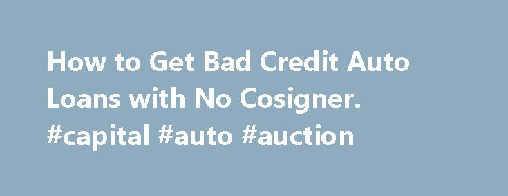 best 25 loans with bad credit ideas on pinterest mortgages for bad credit buying a house. Black Bedroom Furniture Sets. Home Design Ideas