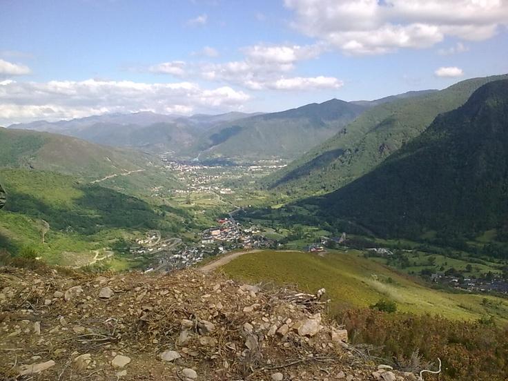 Valle de Laciana