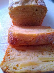So Light, So good !: Cake aux pommes light, sans matières grasses, sans sucre