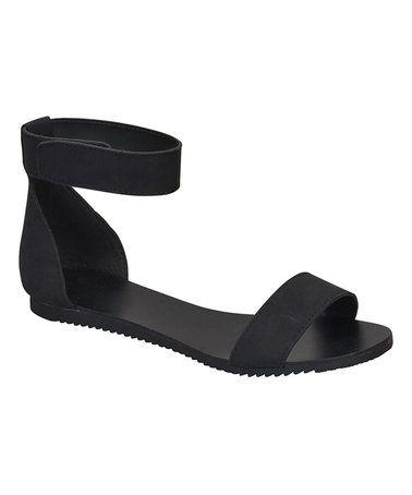 Love this Black Joy Sandal on #zulily! #zulilyfinds