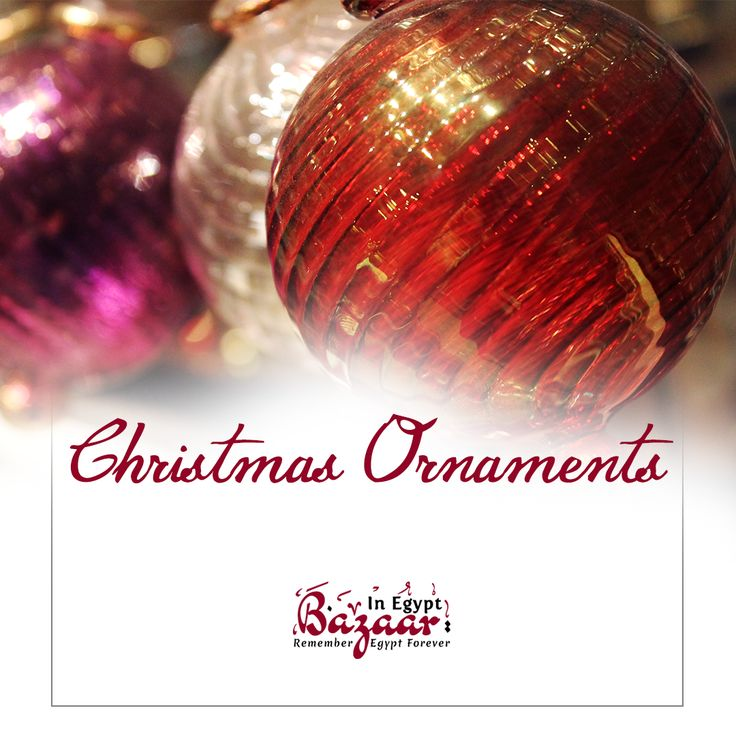Christmas ornaments are hand blown glass ornaments for Christmas tree from Bazaar in Egypt #Christmas #ornament #xmas #christmas #christmasgift #ChristmasOrnaments #christmasornaments #christmastree #ornaments #christmastree #handmade