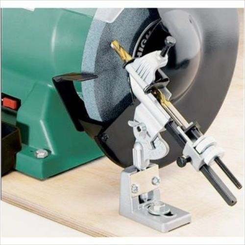 Hand Drill Bit Sharpener Guide Sharpening Grinding Tool