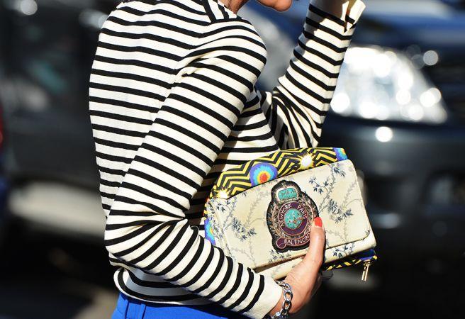 Sydney Fashion Week. May 2012