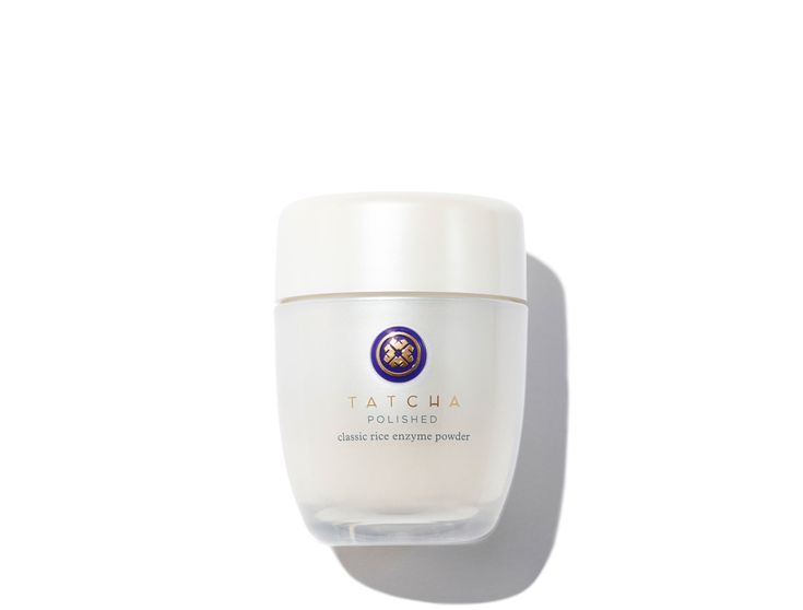 TATCHA Classic Rice Enzyme Powder - 2.1 oz | @violetgrey