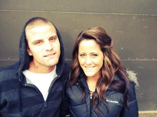 Teen Mom's Jenelle Evans Shows Off Two Diamond Rings… On Her Left Hand! Is She Engaged Again?!? Check out the Photo!!