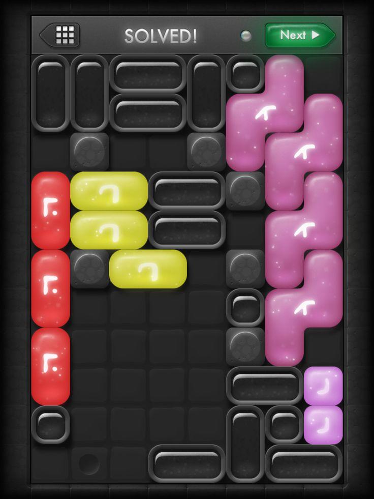 Puzzle 9-4 Blockwick solution