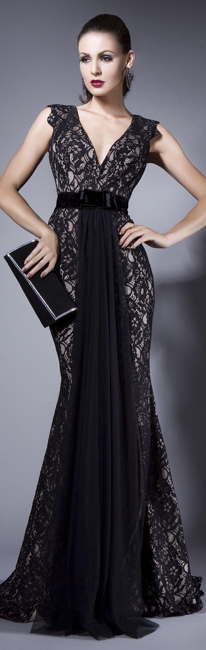 Rochii de Seara - Colectia Velvet Angels 2013 ~ Wonderful....