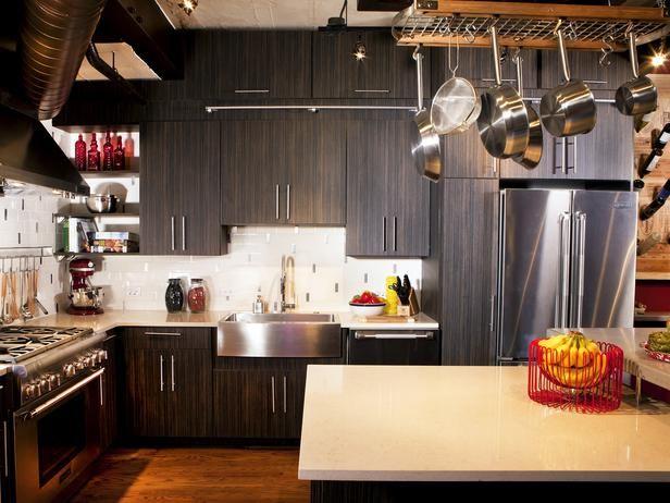 Kitchen Countertops: Beautiful, Functional Design Options ...