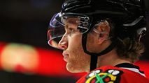 Kane Becomes First American to Win Art Ross Trophy - http://www.nbcchicago.com/news/local/Patrick-Kane-Wins-Art-Ross-Trophy-375219741.html