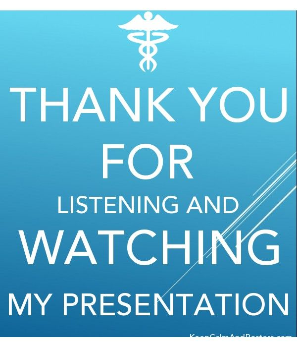 Thank You In 2021 Thank You For Listening Presentation Nurse Humor