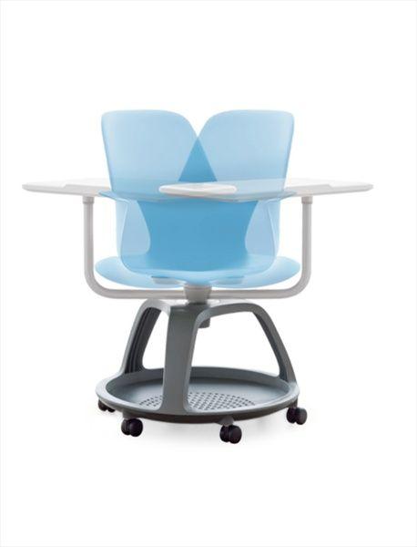 Jednoduchá manipulácia so stoličkou Node