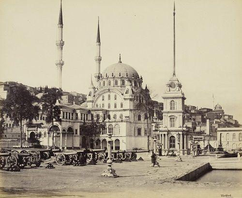İstanbul'a Şeklini Veren Balyan Ailesi ve Eserleri