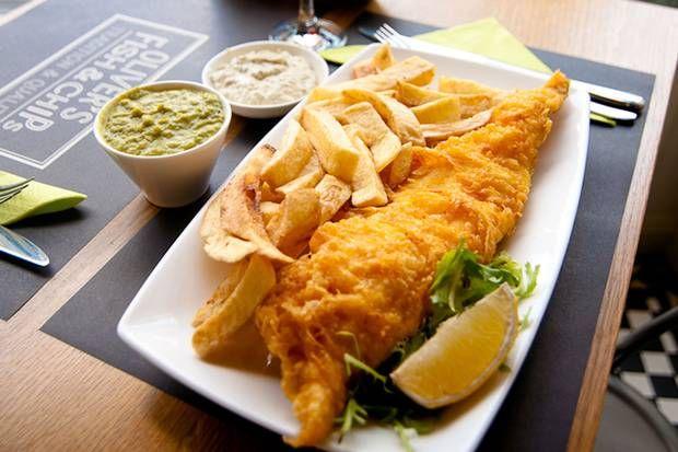 London's 10 best gluten-free restaurant dishes - Gluten-free food in London - Gluten-free restaurants in London - Gluten-free eating in Lond...