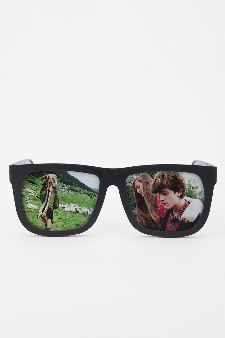 Sunglasses Photo Frame