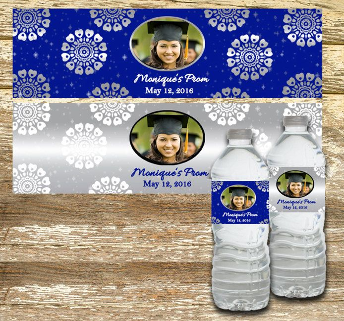 A personal favorite from my Etsy shop https://www.etsy.com/ca/listing/279084450/water-bottle-labels-royal-blue-and