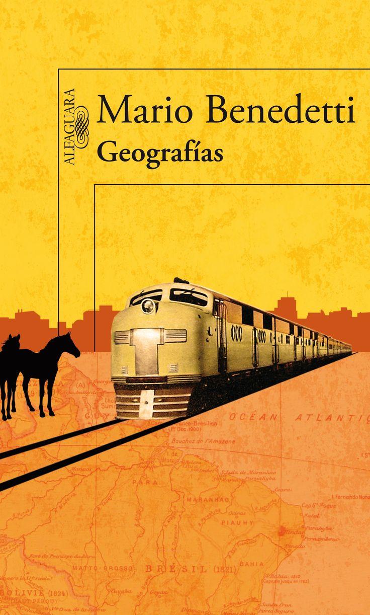 Geografías | MARIO BENEDETTI