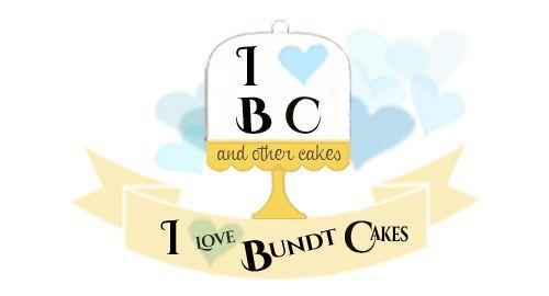 ILoveBundtCakes: Deliciosos Bundt Cakes & other Cakes -