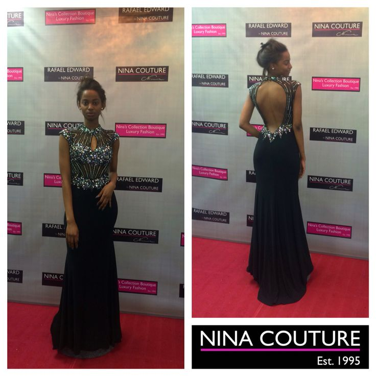 Canada's Largest Prom and Pageant Designer Dress Selection. Now available at Nina's Collection Boutique www.ninacouture.ca