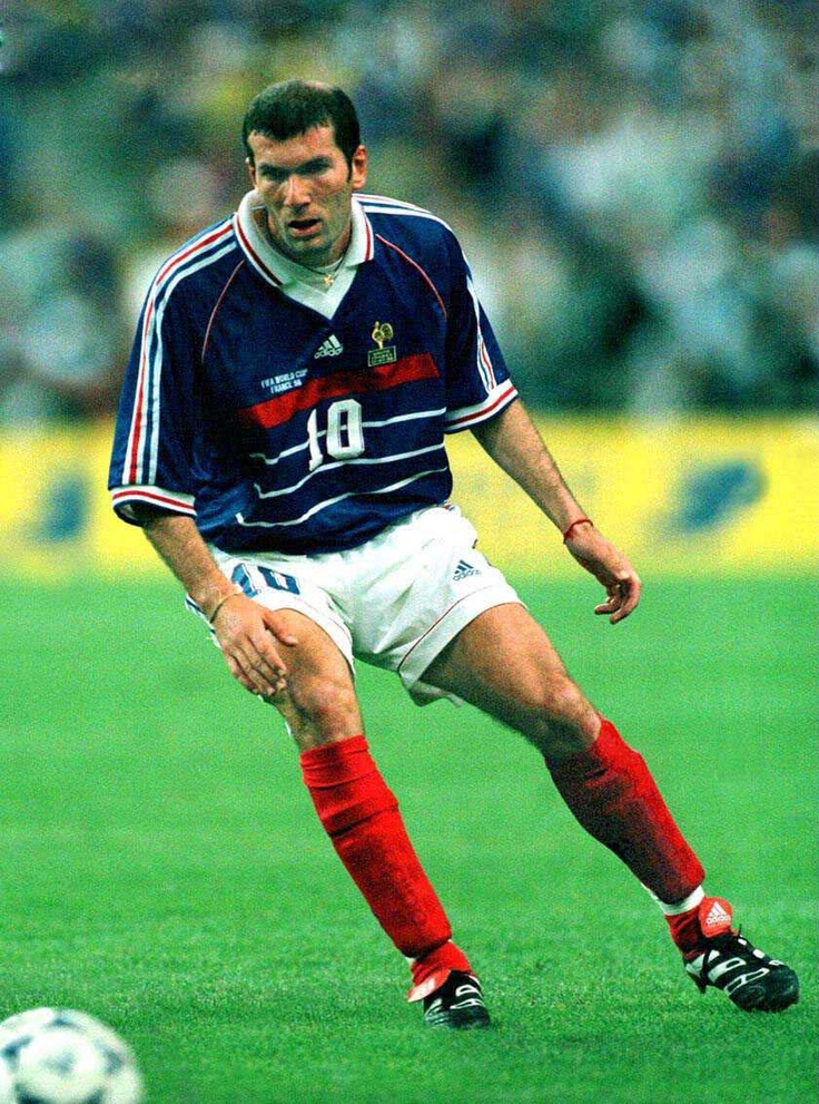 23 best images about Zizou on Pinterest | The friday, Legends and Football