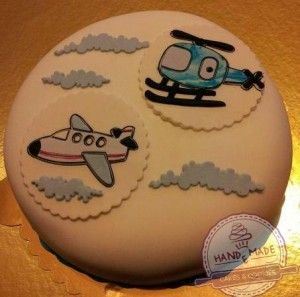 uçak/helikopter/havacı/pasta/cake/aircraft/helicopter/aircraft cake/helicopter birthday cake/helicopter cake