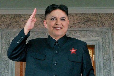 Dilma Jong-uma. Ou: Uma sugestão para Celso Kamura