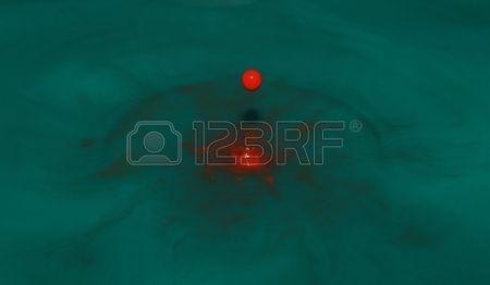 Falling Droplets abstract, background, bath, blue, blue light, bubble, bubbles, clean, close up, cool, drink, drip, drop, droplet, drops, flow, fresh, glass, high, key, light play, liquid, macro