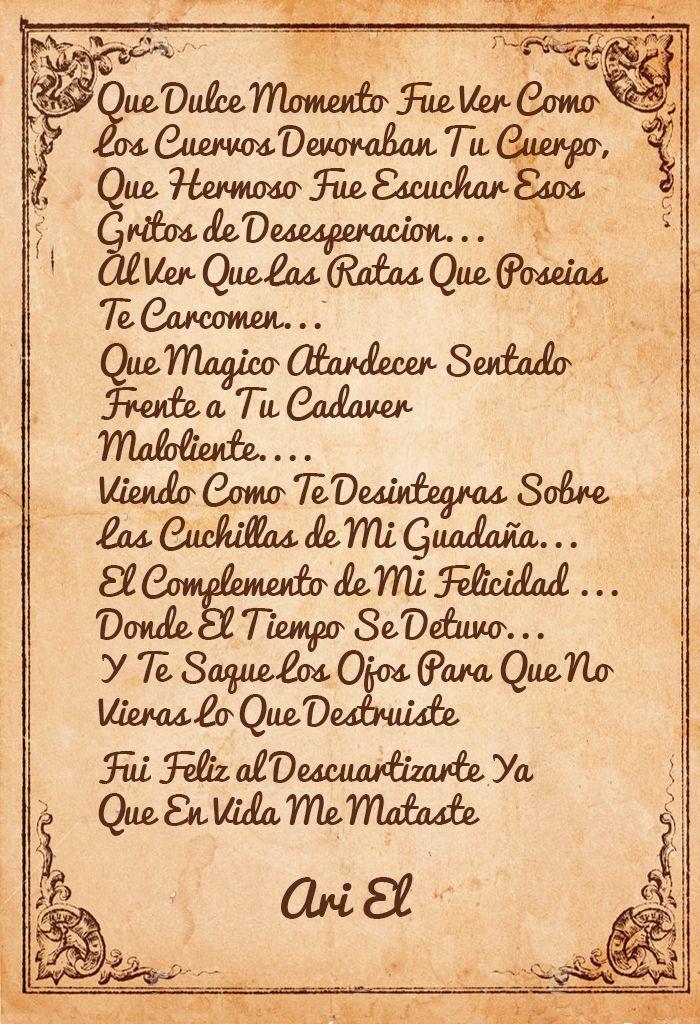 Poema Ari El