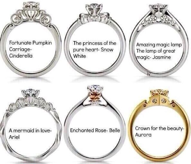 disney engagement rings disneyland