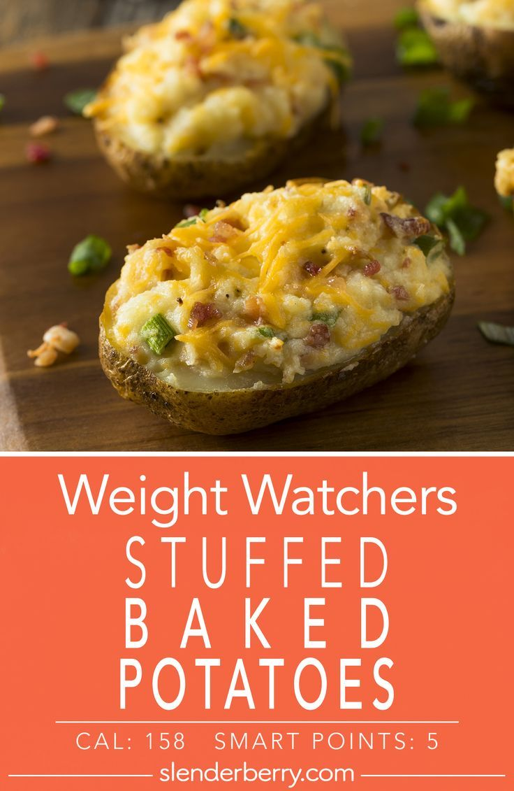 Astounding Skinny Stuffed Baked Potatoes Download Free Architecture Designs Scobabritishbridgeorg