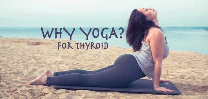 Suffer with thyroid disease or chronic illness? Been waEver wanted to try yoga but unsure because of your thyroid??? Ƹ̵̡Ӝ̵̨̄Ʒ  Learn how it can be great for you and EASIER than you think ▼  http://thyroidnation.com/practice-yoga-suffer-thyroid-disease/  #Thyroid #Yoga #Endocrine