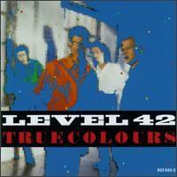True Colours (Level 42 album) - Wikipedia