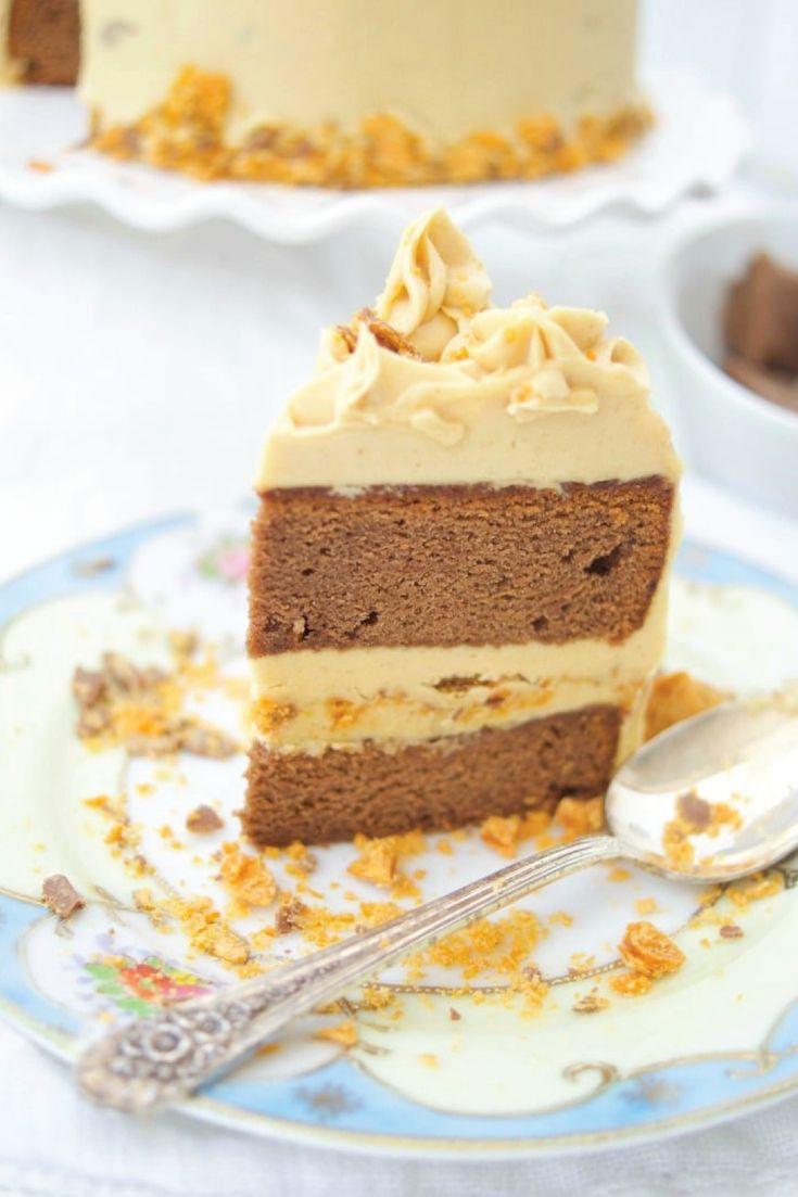 Butterfingers Bakery Cakes