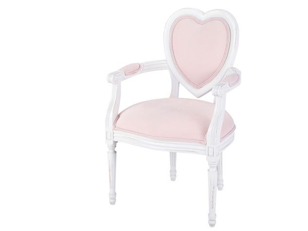 Childu0027s Armchair, Pink Coeur. Find This Pin And More On Maison Du Monde ...