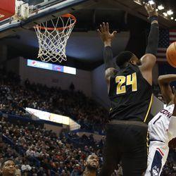 Recap: UConn Men's Basketball Loses to Wichita State, 72-62 - The UConn Blog