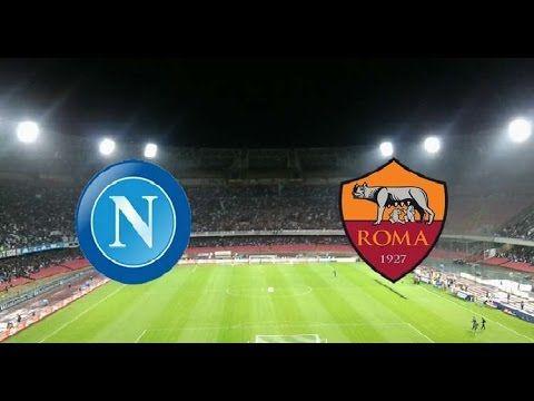 Roma - Napoli