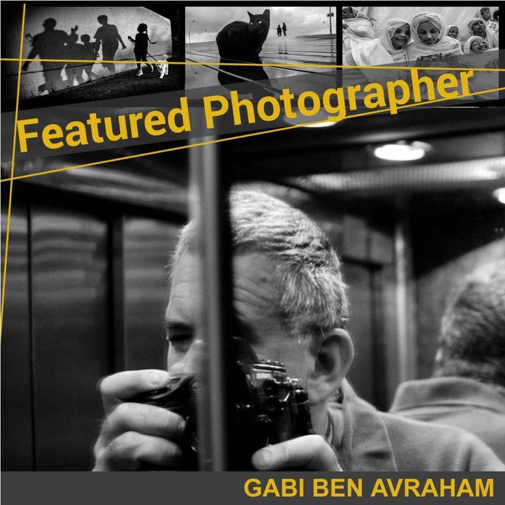 Interview with Gabi Ben Avraham   Tel Aviv, Israel