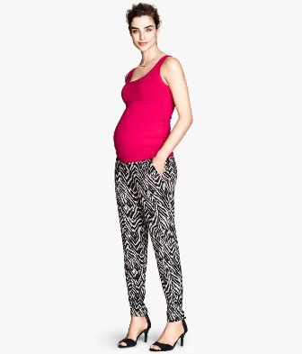 Καλοκαιρινή μόδα για εγκύους: Τα 5 απαραίτητα ρούχα της γκαρνταρόμπας σας