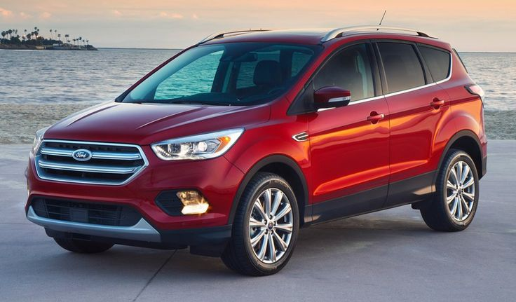 As the most controversy car, 2019 Ford Escape will be released with new technologies that will be added by Ford. It could be seen from its car concept. The lineup has big popularity with great market position available. Now, Ford is quite promising to be more innovative so that this car is very...