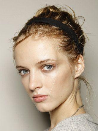 ランウェイからモードなヘアスタイルをチェック☆参考にしたいカット・髪型・アレンジ