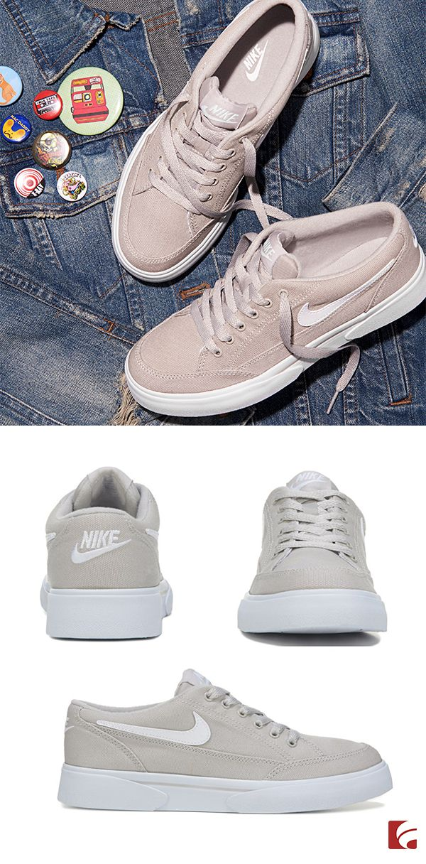 The 90s called…and they complimented us on this outfit! These days, we're all about the distressed denim and retro Nike sneaks. With a style combo like this, you just can't go wrong!