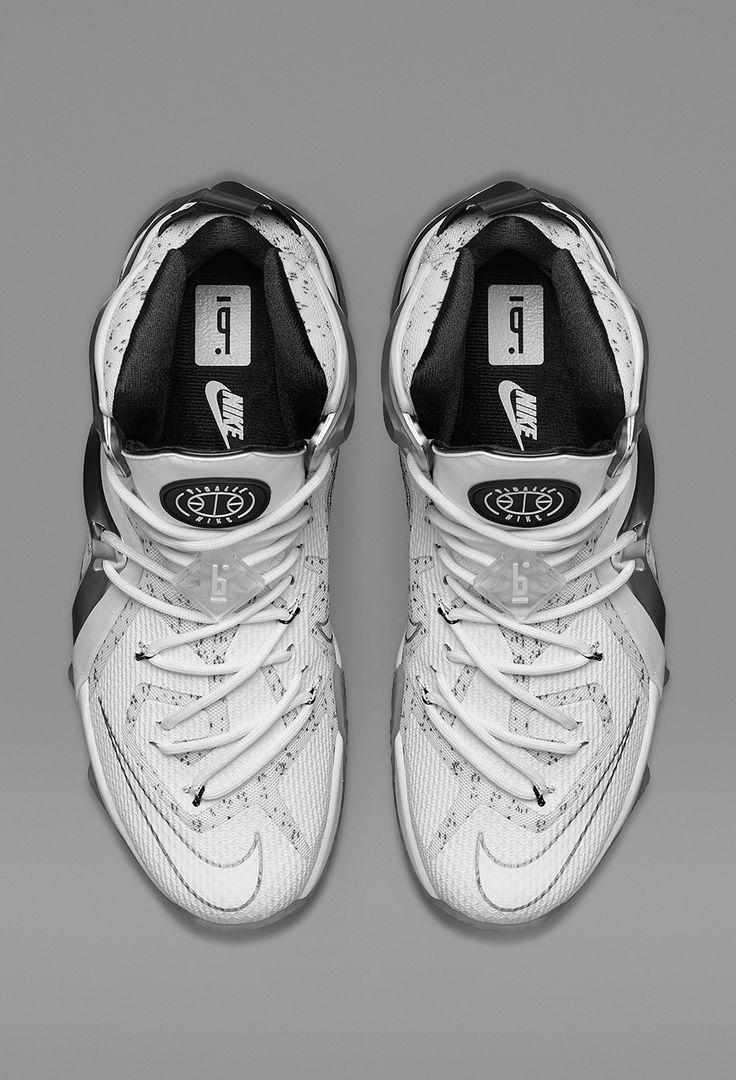 Pigalle x Nike LeBron 12 Elite - Details - Page 2 of 2 - SneakerNews.com
